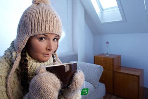 Wärmeschutz durch eine gute Dachisolation