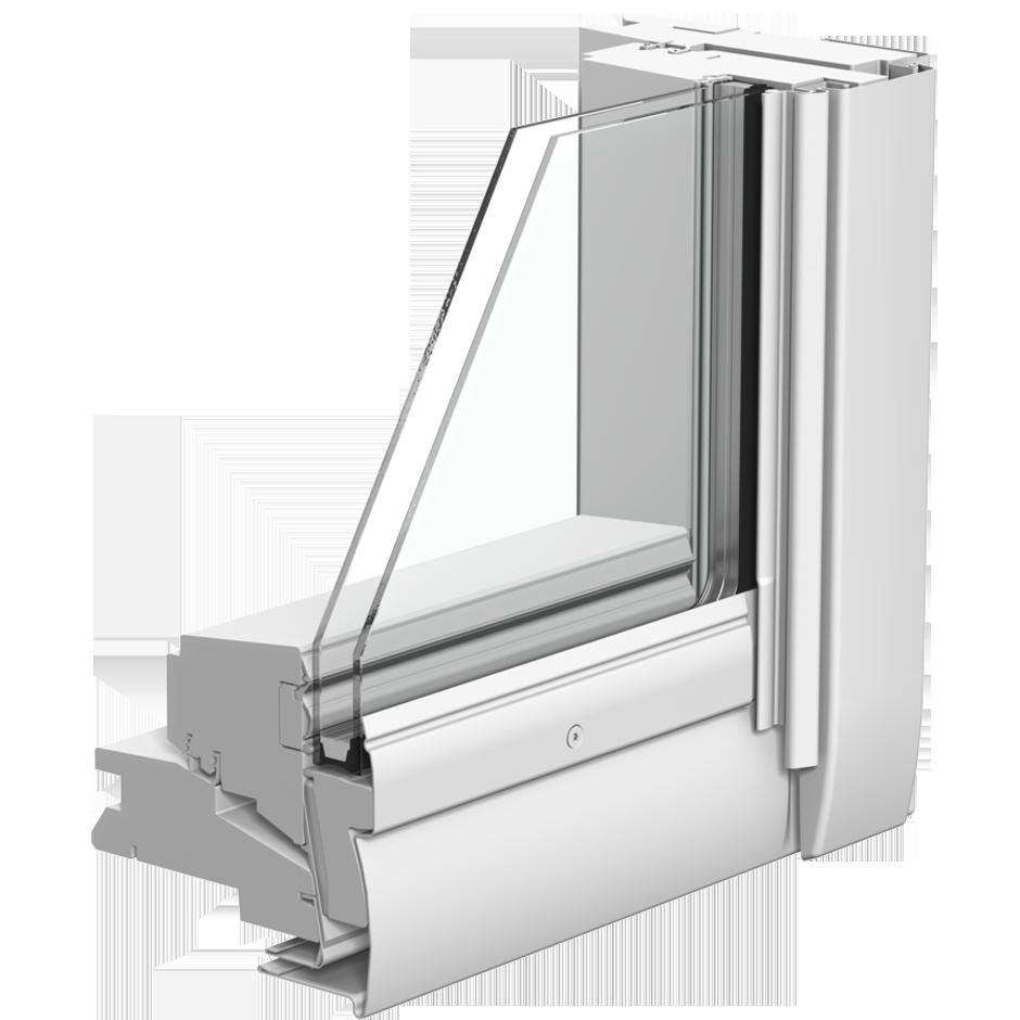 Dachfenster Thermo Verglasung