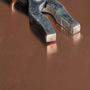 Kupfer Klempnerarbeiten Spenglerarbeiten Dachrinne neu Dachrinne erneuern Dachrinne sanieren Stehfalzdach Doppelstehfalz Winkelstehfalz