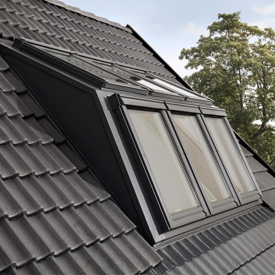 Dachflaechenfenster Panorama