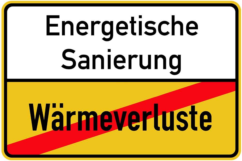 energetische Dachsanierung erfordert eine Energieberatung, Mainz Bingen Wiesbaden