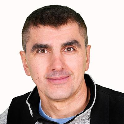 Vitaly Simoyan